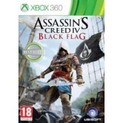 Assassins Creed IV Black Flag Classics Xbox 360