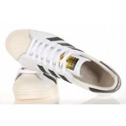 """adidas Superstar 80s """"White"""""""