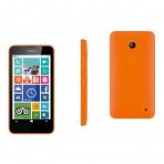 Nokia Lumia 630 Dual SIM Orange Débloqué Reconditionné à neuf