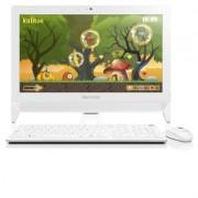 All in One LENOVO C20-00 - Intel Celeron, 2 GB, 500 GB, Windows 10 Home