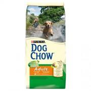 DOG CHOW USCAT ADULT PUI 15KG