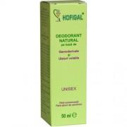 Deodorant Natural 50ml