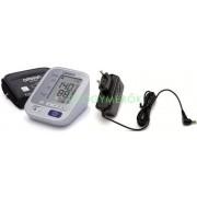 Omron M3 vérnyomásmérõ + adapter