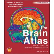 The Brain Atlas by Thomas A. Woolsey