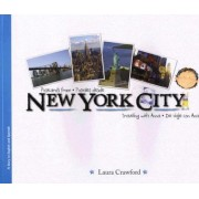 Postcards from New York City by Laura Crawford