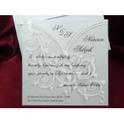 invitatii nunta cod 5359