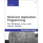 Multicore Application Programming by Darryl Gove