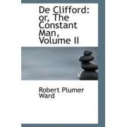de Clifford by Robert Plumer Ward