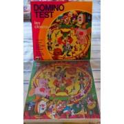 Domino Test Les Clowns - Ceji