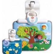 Jucarie bebelusi Tiny Love Double Sided Crib Toy
