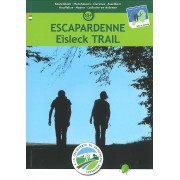 Wandelgids Escarpardenne Eisleck Trail | Roularta Books