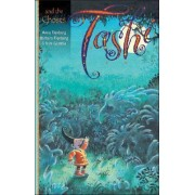Tashi and the Ghosts by Barbara Fienberg