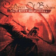Children of Bodom - Hate Crew Deathroll (0044006687728) (1 CD)