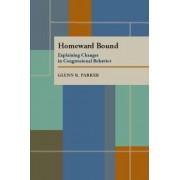 Homeward Bound by Glenn R Parker