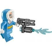 Lego Dc Superhéroes - CAPITÁN COLD Minifigura - Separado de set 76026