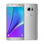 Samsung Galaxy Note5 N9200 4 + 32 GB 4G LTE Dual Sim Android 5.1 Octa Core 5.7 Pulgadas WQHD 5 + 16MP Plata