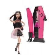 Simba Toys 105734330 - Steffi Love, bambola Mystic Girlz, armadio per bambola