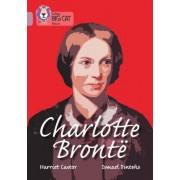 Collins Big Cat - Charlotte Bronte: Band 18/Pearl