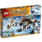 LEGO Chima 70143 Sir Fangars Saber-Tooth Walker Building Toy