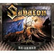 Sabaton - Primo Victoria (Re-Armed) (0727361264208) (1 CD)
