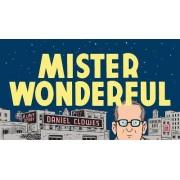 Mister Wonderful by Daniel Clowes