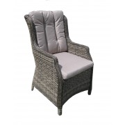 Loco műrattan kerti fotel