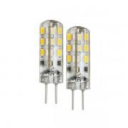 Bec LED 2W lumina naturala