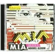 M I A - /\ /\ /\ Y /\ (0634904049720) (1 CD)