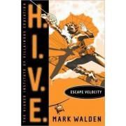 Escape Velocity by Mark Walden