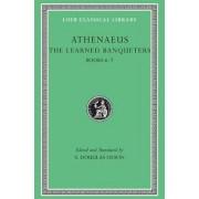 Athenaeus: Books VI-VII v. 3 by S. Douglas Olson