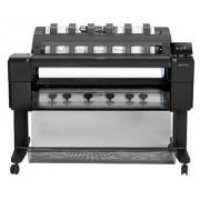 "Plotter 36"", A0, HP Designjet T1500 PostScript ePrinter"