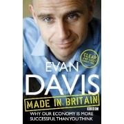 Made in Britain by Evan Davis