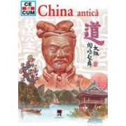 Ce si cum - China Antica