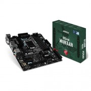 MSI B150M Mortar Carte mère Intel Micro ATX Socket LGA1151