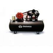 Компресор бутален 10HP/7.5 kW/ 400 l/ ремъчен/ 3Ph, DAC400C, DAEWOO