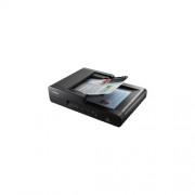 Scanner DRF120, A4, 20ppm alb-negru, 10ppm color, 600dpi, Negru