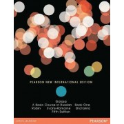 Golosa: Book 1 by Richard M. Robin