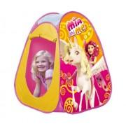 John Gmbh - 75544 - Tente De Jardin - Pop Up Play - Mia And Me