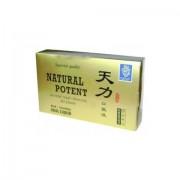 Natural Potent 10ml 6fl China