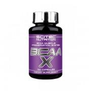 SCITEC NUTRITION - BCAA-X 120 kps