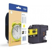 BROTHER Yellow Ink Cartridge for MFC-J4510DW (LC125XLY)