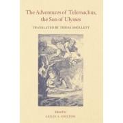 The Adventures of Telemachus, the Son of Ulysses: Critical Edition by Francois de Salignac de La Mothe-Fenelon