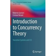 Introduction to Concurrency Theory 2015 by Roberto Gorrieri