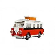 Lego Creator Volkswagen Camper Van 40079 Polybag 76 Pieces