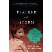 Feather in the Storm by Emily Wu