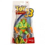 Disney Pixar Toy Story 3 Basic Action Figure - Twitch