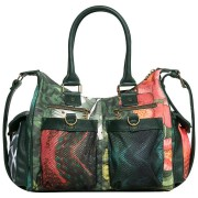Desigual London Medium Alabama Tasche