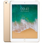 iPad con Wi-Fi + Cellular - 32 GB - Color oro