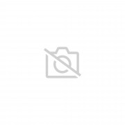 Coque De Protection Rigide Pour Blackberry Torch 9850/9860, Noir/Orange
