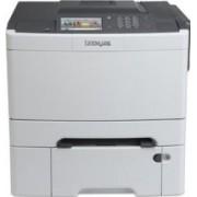 Imprimanta Laser Color Lexmark CS410dtn Duplex Retea A4
